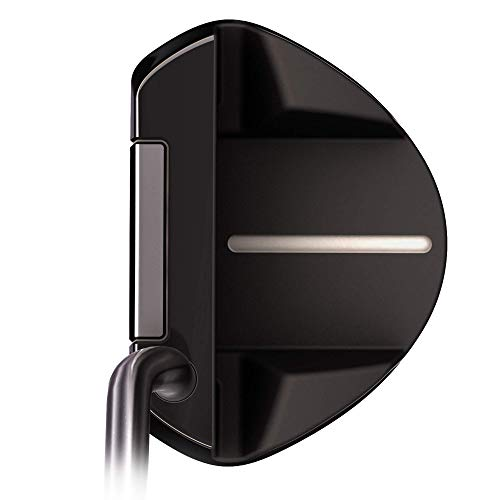 CĀG Golf | Putter, 34FIVE MD | Right Handed | 35' Standard Length, Precision Engineered