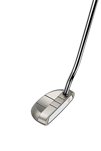 Odyssey Hot Pro 2.0 Rossie Putter (White), Right Hand, 35-Inch