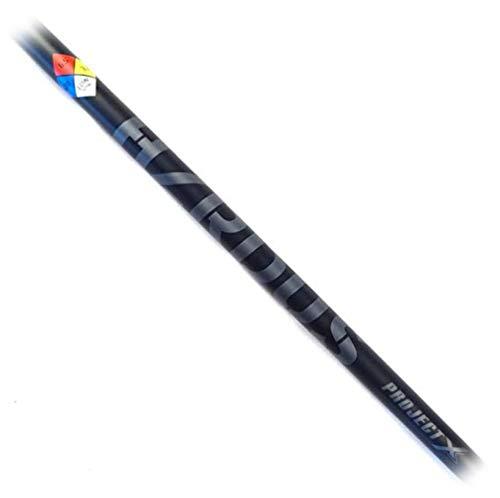 Project X New HZRDUS Black 6.5 75g Driver/Fairway Shaft X-Stiff Flex