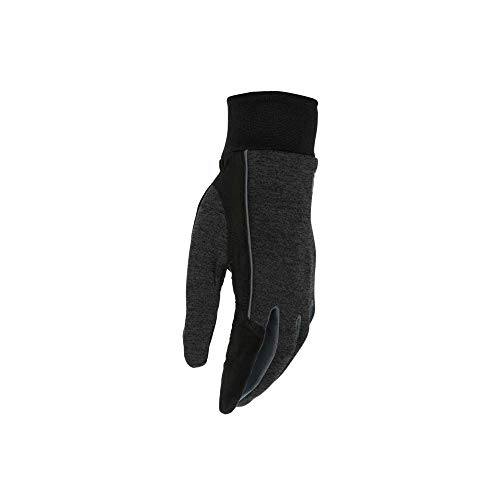 Cobra Golf 2021 Men's Stormgrip Winter Glove Pair, Black, Large , 909469-01 Large