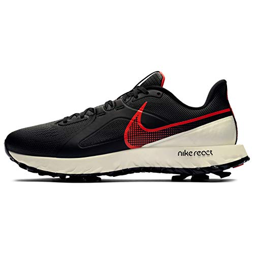 Nike React Infinity Pro Golf Shoe Mens Ct6620-002 Size 9.5