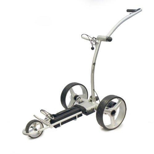 Spitzer RL150 Lithium Powered Light Weight Remote Control Golf Trolley
