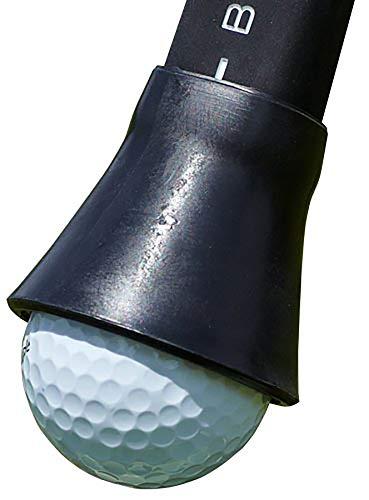 PrideSports Golf Ball Pick-Up , Black