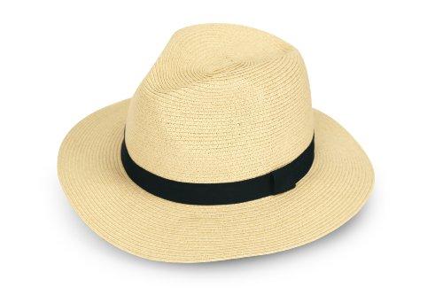Sunday Afternoons Havana Hat, Cream, Large/X-Large