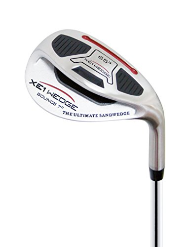 New XE1 65 Degree Ultimate Sand Wedge Golf Club RH - Right Hand