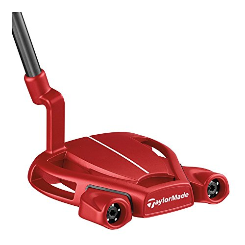 TaylorMade 2018 Spider Tour Red Putter (Right Hand, 33 Inches, with Sightline)