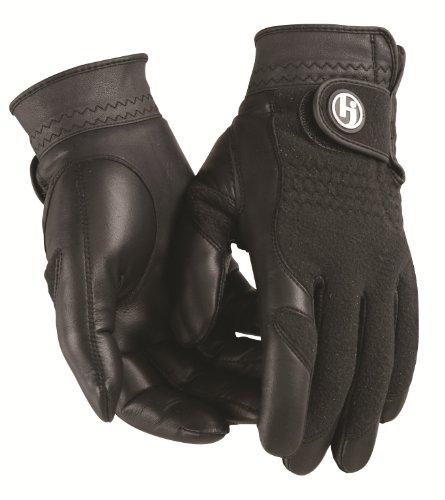 HJ Glove Men's Winter Performance Golf Glove