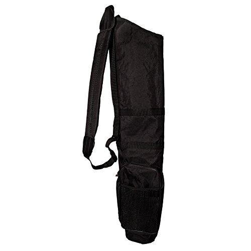 5' Sunday Bag, Lightweight Carry Bag, Executive Course Golf Bag