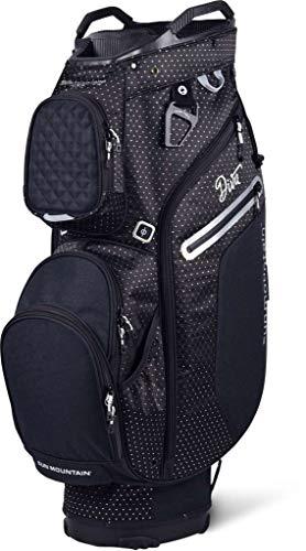 Sun Mountain Ladies Diva Cart Bag