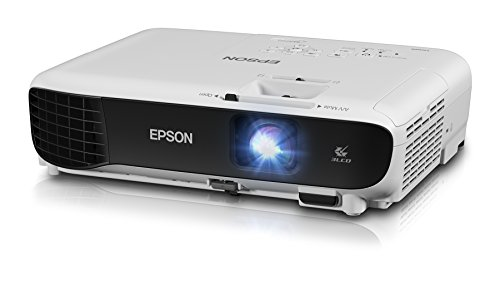 Epson EX3260 SVGA 3,300 lumens Color Brightness (Color Light Output) 3,300 lumens White Brightness (White Light Output) HDMI 3LCD Projector