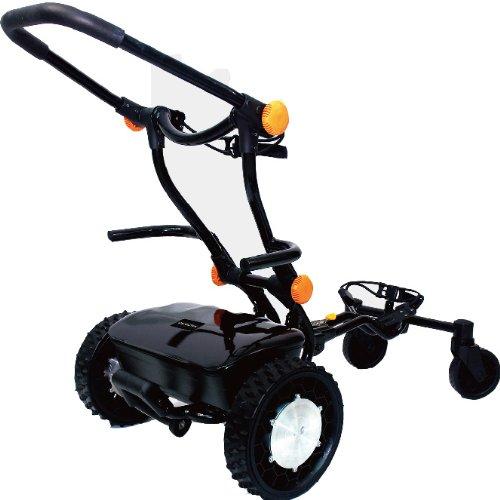 FTR Caddytrek CT2000R2 Robotic follow you and Remote Control Golf Caddy Cart Trolley
