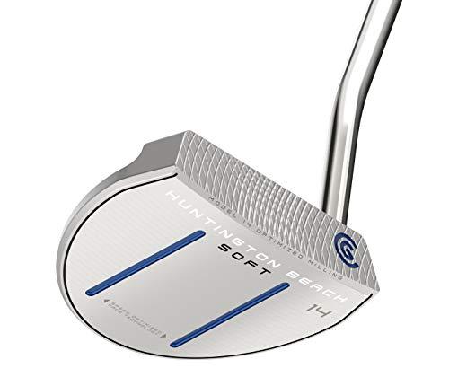 Cleveland Golf HB Soft #14 Single 34' OS, Satin (Huntington Beach Soft)