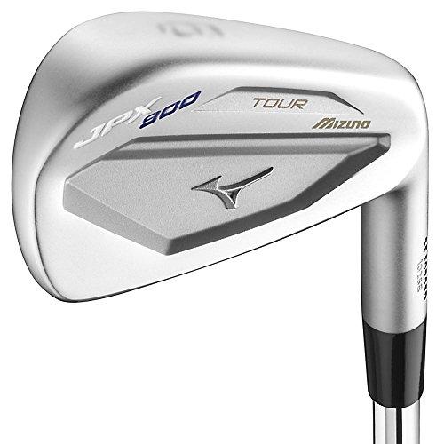 Mizuno Golf Men's JPX-900 Tour Iron Set (Set of 8 total clubs: 3-PW, Steel, Stiff, Right Hand)