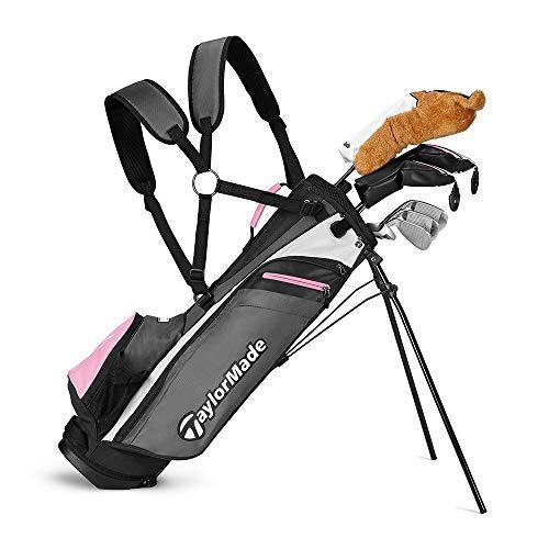 TaylorMade Rory Junior Golf Set