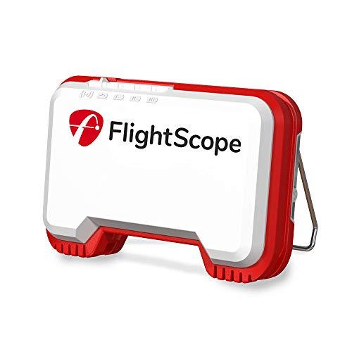 FlightScope Mevo - Portable Personal Launch Monitor for Golf