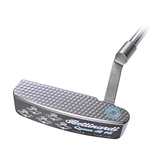 """Bettinardi Golf 2019 Queen B 5, Right Hand, Standard Grip, 36"""""""