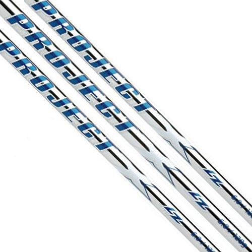 Project X LZ Steel - Golf Shafts - Choose Your Flex - Tour Shop Fresno (6 Iron (Steel), (Flex 6.0)(Length 38.5'))