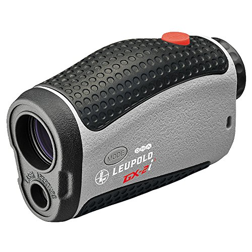 Leupold 2017 GX-2i3 Digital Golf Rangefinder