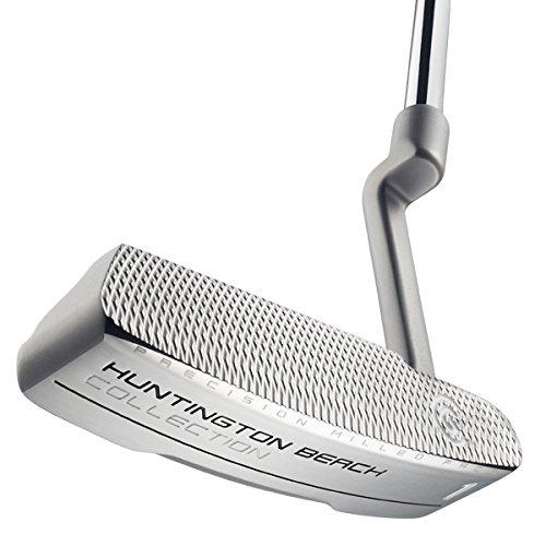 Cleveland Golf Men's Huntington Beach #1 Golf Putter, 34', Right Hand
