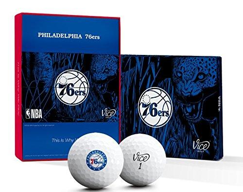 Vice Pro Plus Golf Balls (One Dozen)