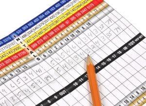 Golf Handicap