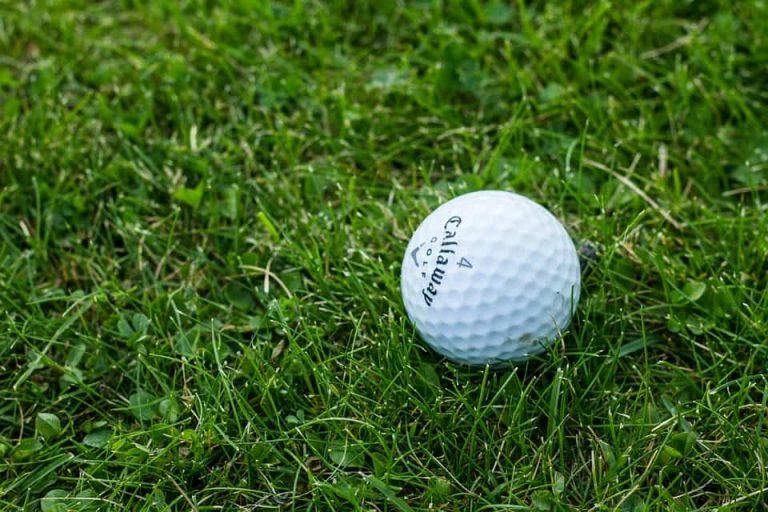 How often should you change golf balls