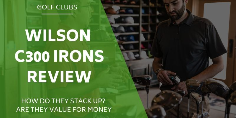 Wilson-C300-Irons-Review