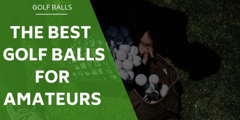 best amateur golf balls