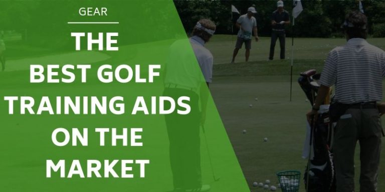 best golf training aids on the market