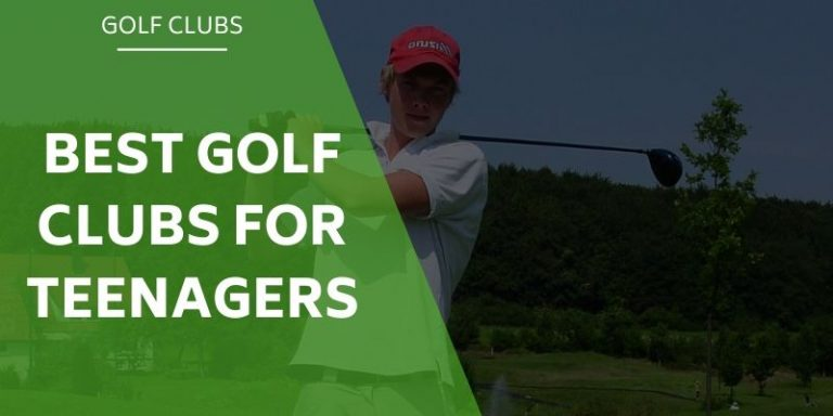 best-golf-clubs-for-teenagers
