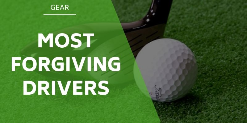 most-forgiving-drivers
