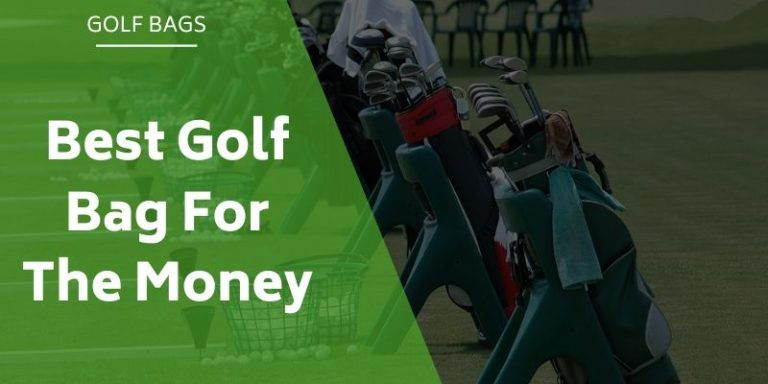 best-golf-bag-for-the-money