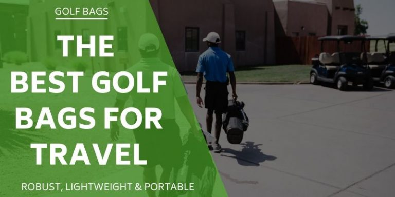 best golf bag for travel