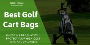 The 7 Best Golf Cart Bags On The Market in 2020