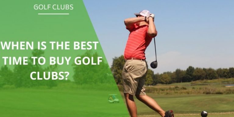 when-is-the-best-time-to-buy-golf-clubs