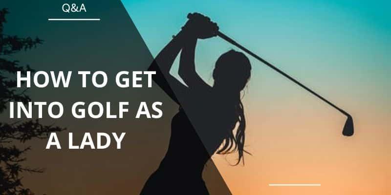 golf-for-women