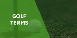 golf-terms