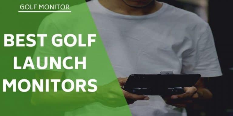 best-golf-launch-monitors