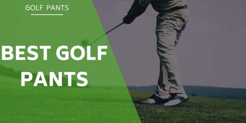 best-golf-pants