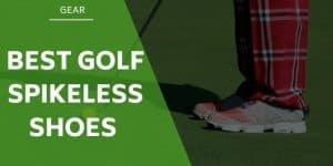 best-golf-spikeless-shoes