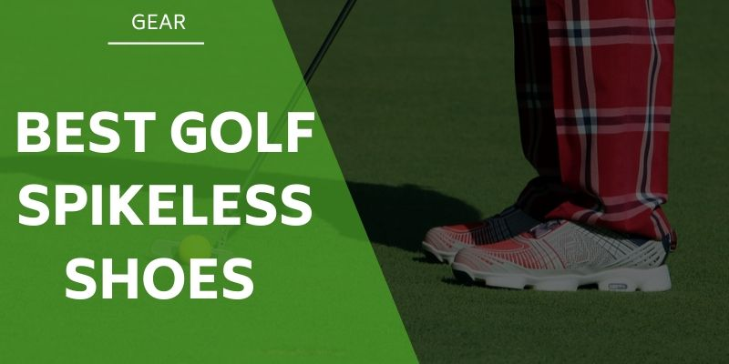 best-golf-spikeless-shoes