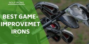 The Best Game Improvement Irons On The Market Today