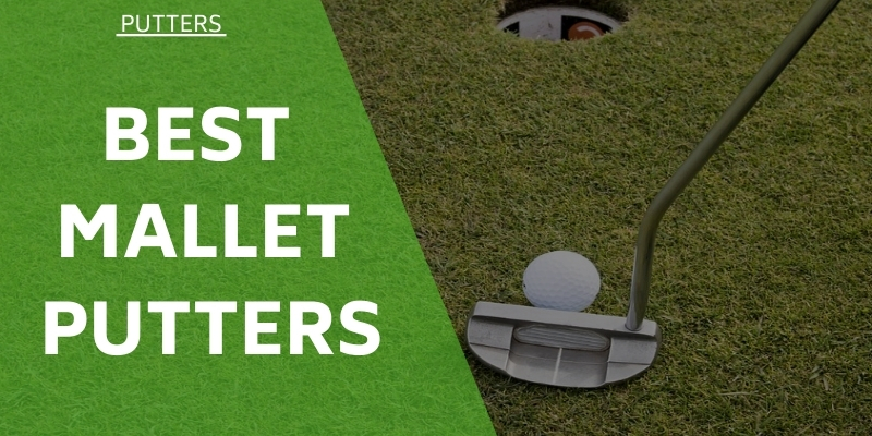 mallet-putters