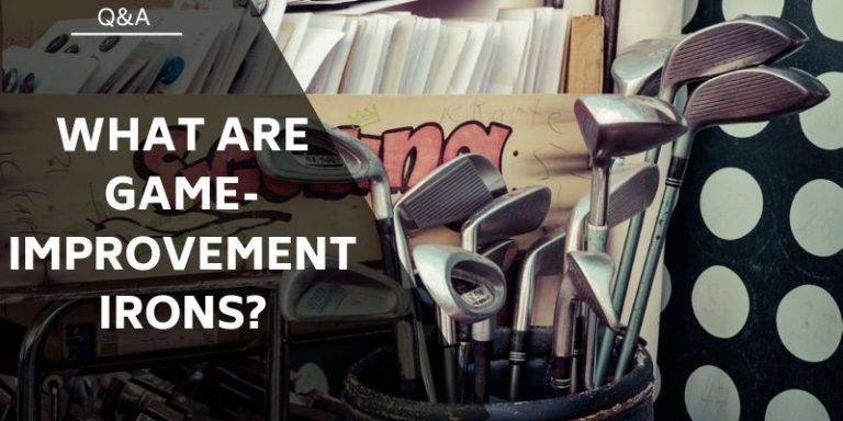 what-are-improvement-irons
