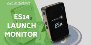ES14 Launch Monitor Review – Can This Improve Your Golf Performance?