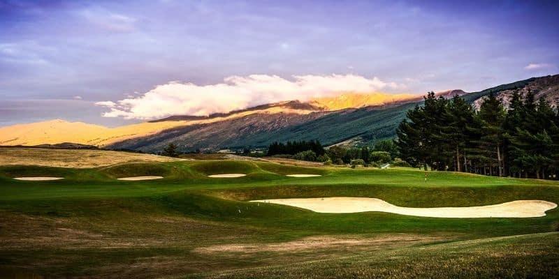 hills-golf-course-new-zealand