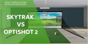 SkyTrak vs OptiShot 2 – A Side-By-Side Comparison