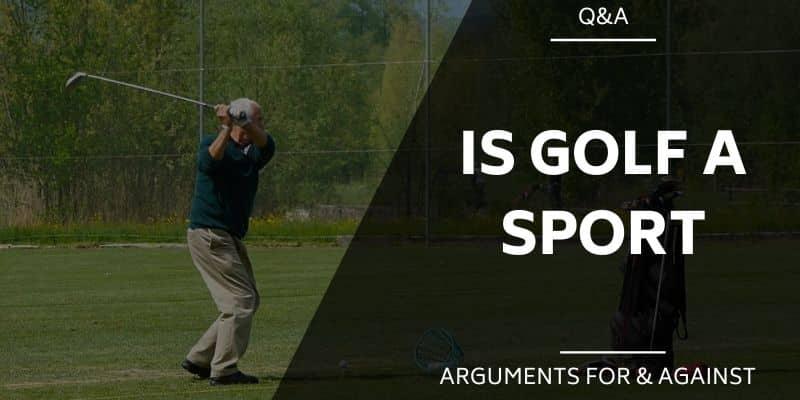 golf-a-sport