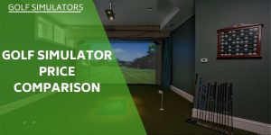 Golf Simulator Price Comparison – the most popular products compared.