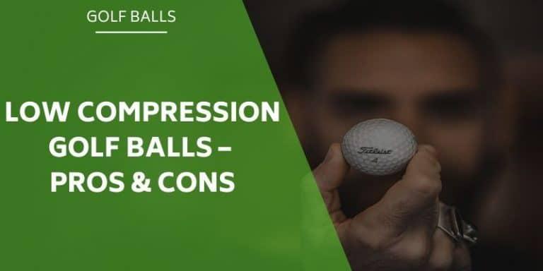 low-compressions-balls